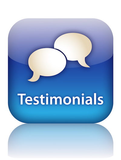 Client Testimonials for Thompson Professional Insurance Agency, LLC